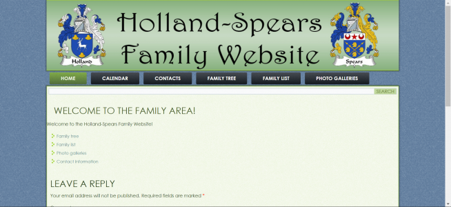 Holland-Spears